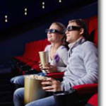 3D and Cinema Therapy
