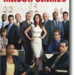 Major Crimes: The Series
