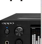 Oppo Blu-ray Players