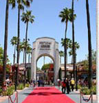 Welcome to The Red Carpet!