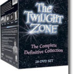 The Twilight Zone: The Series