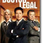 Boston Legal: The Series