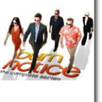 Burn Notice: The Series