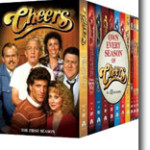 Cheers: The Series