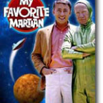 My Favorite Martian: The Series