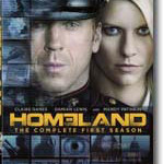 Homeland: The Series