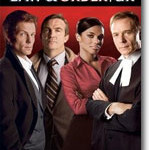 Law & Order UK: The Series