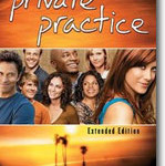 Private Practice: The Series