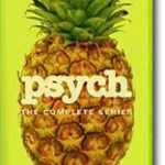 Psych: The Series