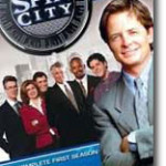 Spin City: The Series
