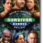 Survivor: The Series