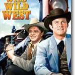 The Wild Wild West: The Series