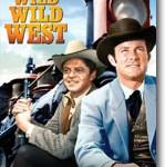 The Wild Wild West: The Series
